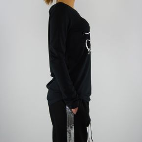 T shirt Liu Jo charlotte schwarz