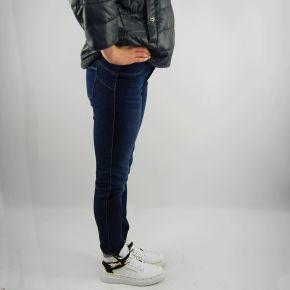 Jeans de Liu Jo divina azul básicos de lavado