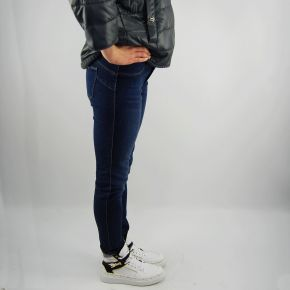 Pantalone jeans Liu Jo divine blue basic wash