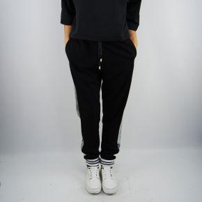 Pants jersey Liu Jo charlotte black