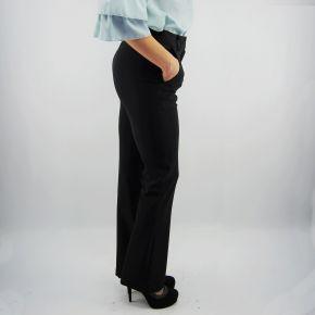 Pantalones de Everis lotus negro
