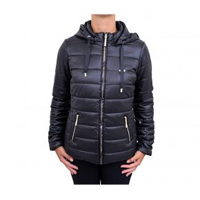 Jacket padded Liu Jo black Denver