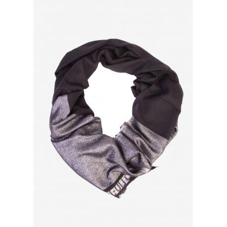 Schal-Liu Jo lurex 70 x 200 schwarz