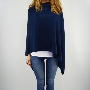 Hood Liu Jo with fringing 135 x 70 dress blue