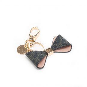 Portachiave key ring Liu Jo fiocco calla militare