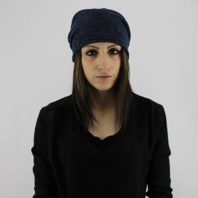 Cappello laminato LiuJo dress blue