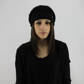 Cappello laminato LiuJo nero