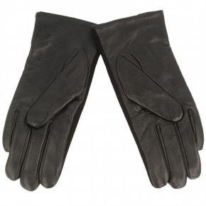 Glove suede Liu Jo black
