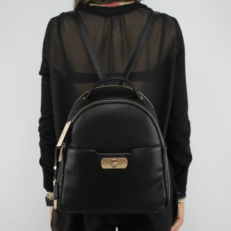 Rucksack handtasche Liu Jo-Rucksack Arizona, schwarz N18142 E0031