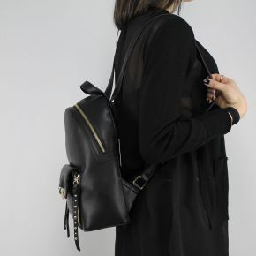 Borsa zaino Liu Jo m backpack dakota nero
