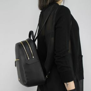 Bag Backpack Liu Jo Niagara black N18124 E0037