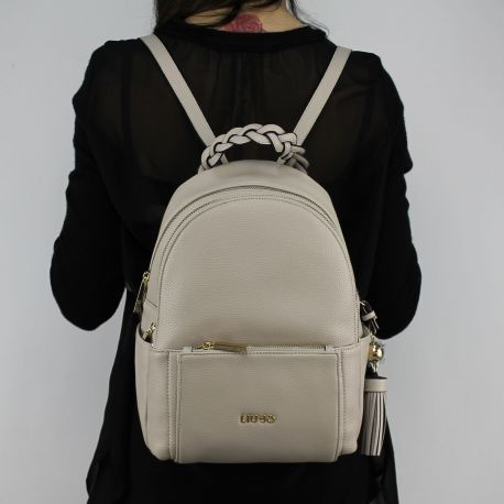 Zaino Liu Jo Backpack Arizona soia A18052 E0086