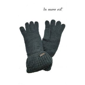 GLOVE TUNNEL LUREX MILITARY LIU JO