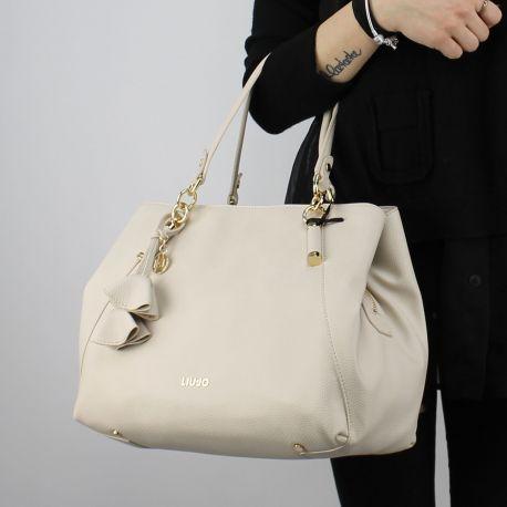 Shopping bag Liu Jo Umhängetasche Niagara soja N18123 E0037