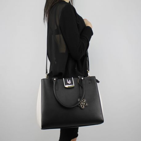Tasche Topcase Liu Jo-Tasche Phoenix schwarz N18015 E0040