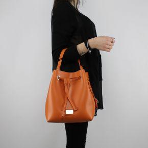 Bag bucket bag Liu Jo Drawstring Hawaii orange and soy