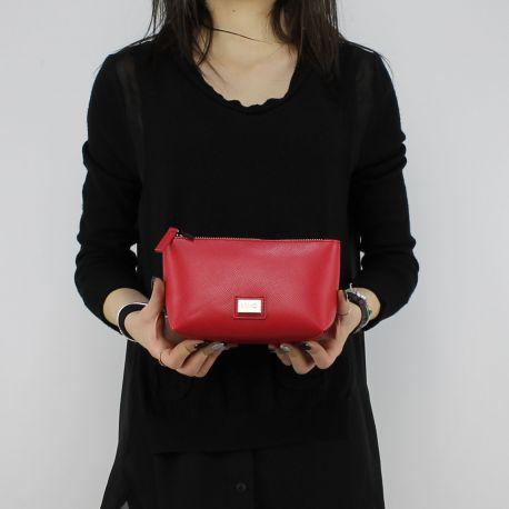 Beauty Liu Jo Hawaii rot und rosa A18180 E0502