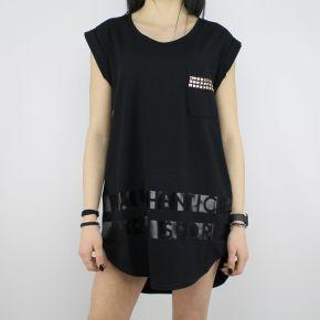 T-Shirt Liu Jo Sport Vanda black