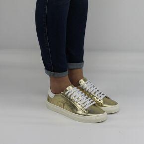 Shoe Sneakers Patrizia Pepe gold 2V7959 AQ22
