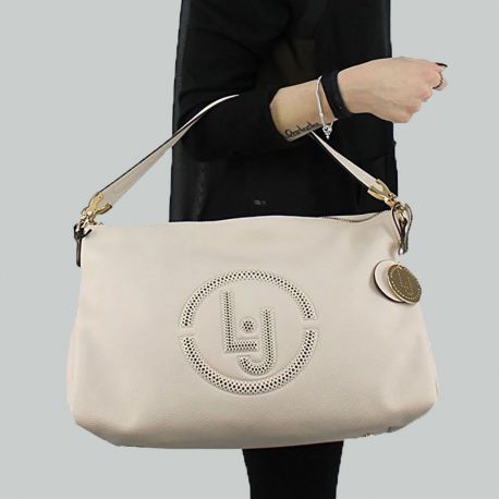 Tasche ein-Schulter-Liu Jo Hobo Colorado soja N18206 E0037