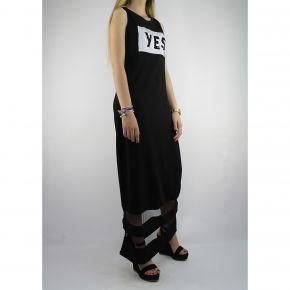 Dress Liu Jo Sport Milena black