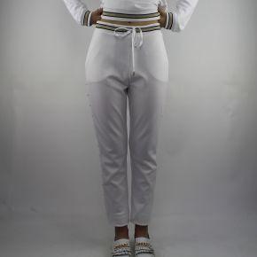 Pantalone Liu Jo Sport Debora bianco