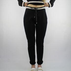 Pantalone Liu Jo Deporte Debora negro