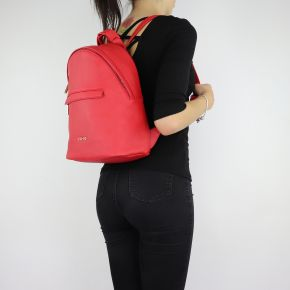 Backpack Liu Jo Barona red A68139 E0059