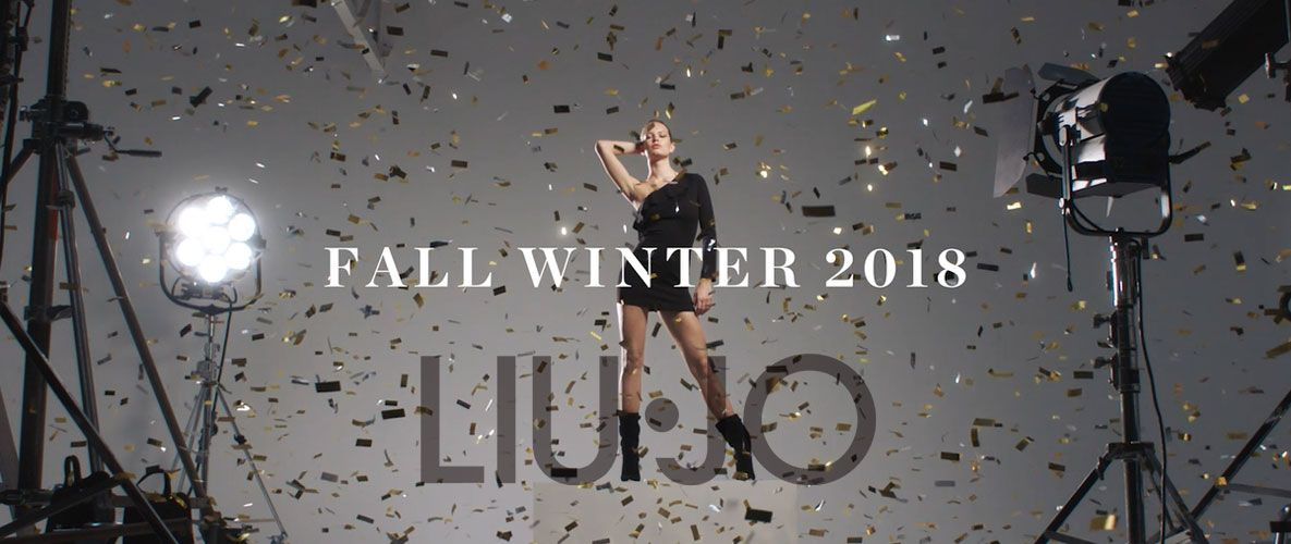 Liu Jo Herbst Winter 2018